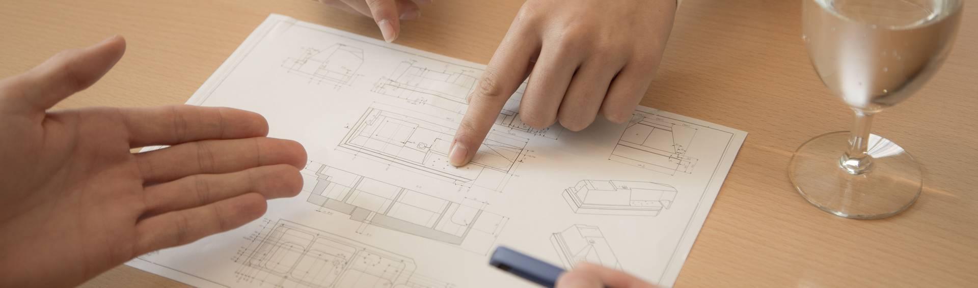 Konstrukteur/in EFZ: Beispielprojekt