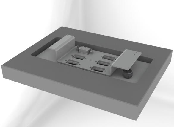 Montagehilfe (CAD)