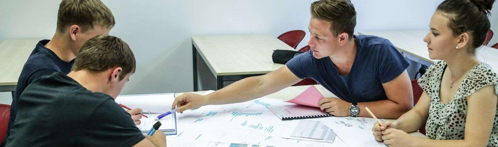 Konstrukteur/in EFZ: Überbetriebliche Kurse ÜK