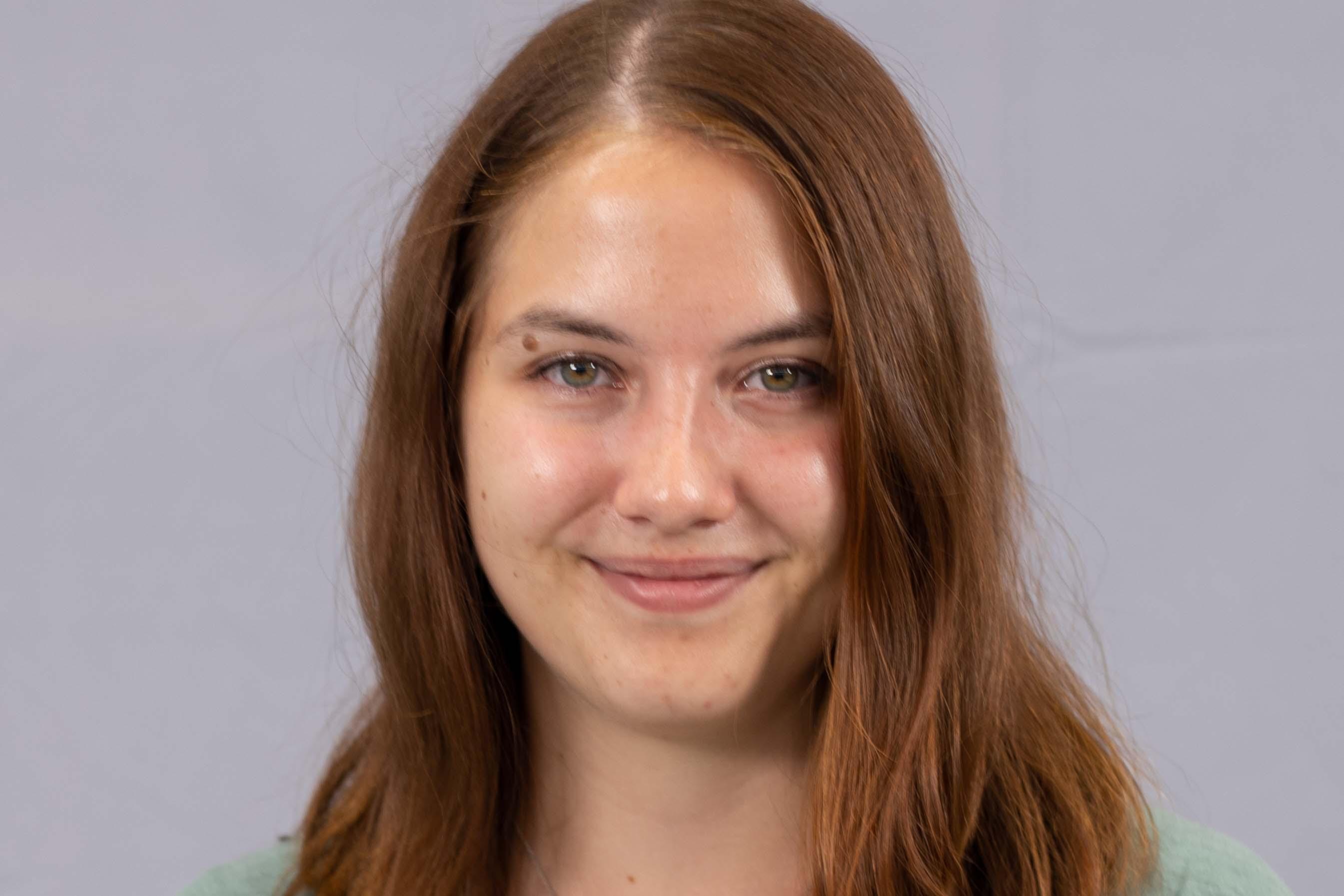Anna, Konstrukteurin, Rychiger AG, Steffisburg