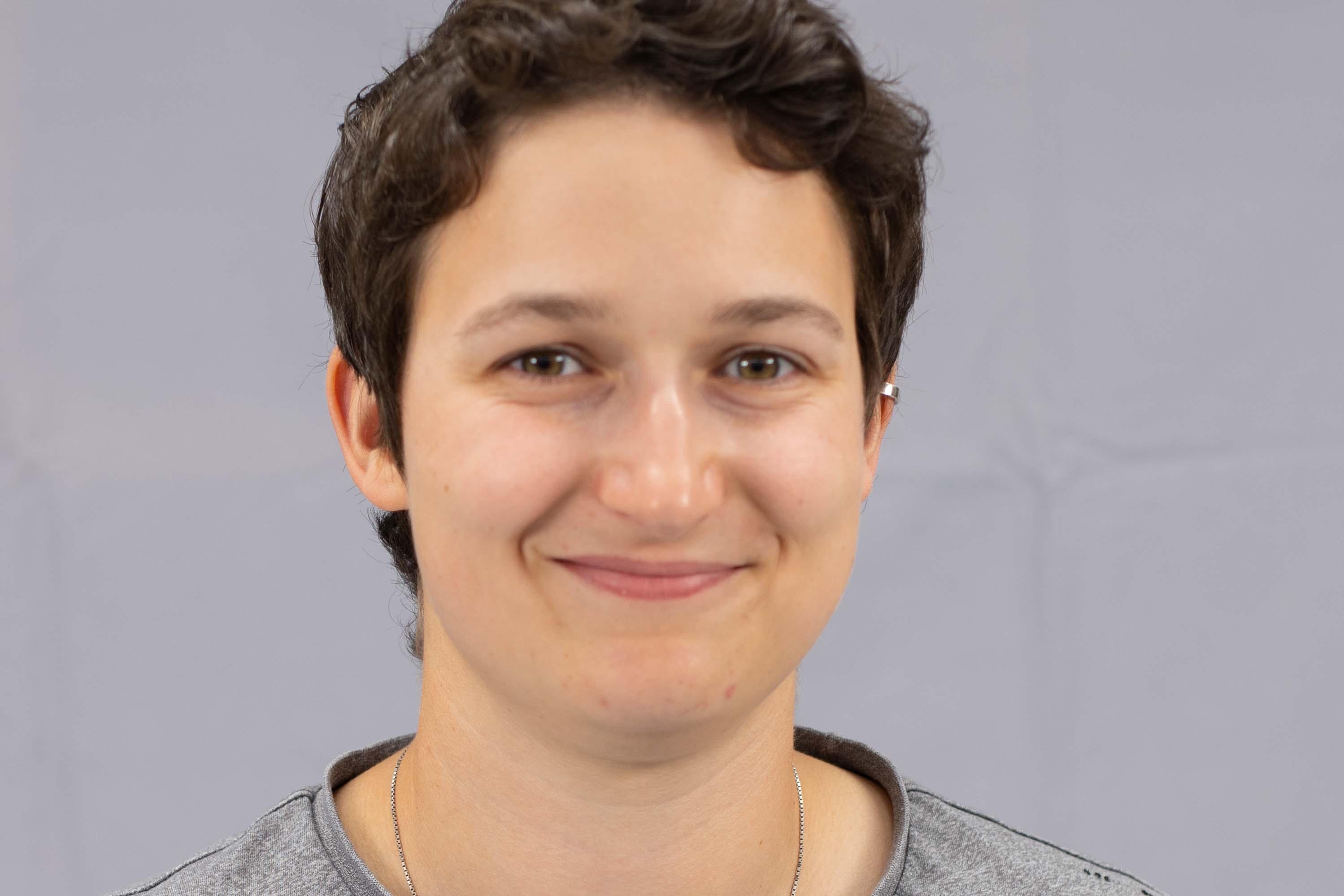 Jasmin, Konstrukteurin, Rychiger AG, Steffisburg